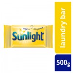 SUNLIGHT LAUNDRY SOAP 500GR