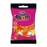 BEACON LIQUORICE ALLSORTS MINI 75GR