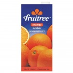 FRUITREE NECTAR ORANGE 1L