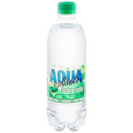 AQUASPLASH SPARK WATER HONEY-MELON 500ML