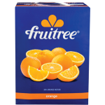 FRUITREE NECTAR ORANGE FRUIT 5L
