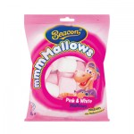 BEACON MARSHMALLOWS PINK&WHITE 150GR