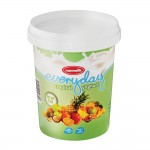NAMMILK EVDAY YOG FRT SALAD LF 500GR