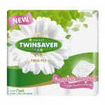 TWINSAVER 2PLY LUXURY WINTER 9EA