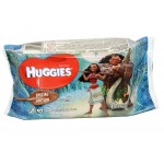 HUGGIES BABY WIPES DISNEY NAT CARE 56EA