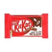 NESTLE KIT KAT 4F MILK  41.5GR